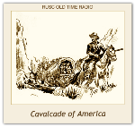Cavalcade Of America, The
