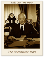 Eisenhower Years