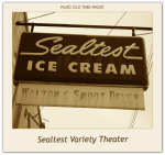 Sealtest Variety Theater